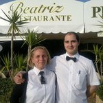 Beatriz Restaurante and Pizzeria