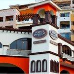 Puerto San Lucas Restaurant