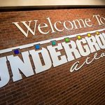 Underground Atlanta, a destination with more than 100 years of history.