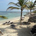 Las Brisas Beach