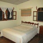 Veraguas Room