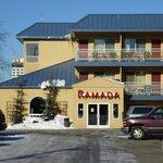 Ramada - Anchorage, Alaska