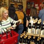 Sample Hard Ciders and Apple Wines