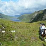 Highlands Unbridled Trail Riding & Trekking Centre
