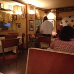 Tris Restaurant