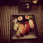 sushi meraviglia!
