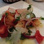 Ombra Cucina Rustica Foto