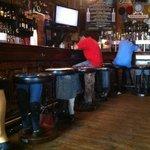 Rivershack bar