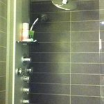 super awesome shower