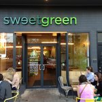 sweetgreenの写真
