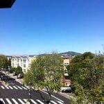 303 looking north/ Alcatraz