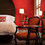 호텔 프랑고스