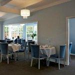 The Tea House - Blue Room