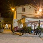 Restaurant El Santuari de La Gleva