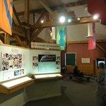 Menno-Hof Mennonite - Amish Visitor Center