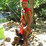 The Aeta Chief