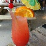 Fruity Drink....Yummy!!!