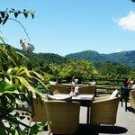 Samanvaya Restaurant Terrace