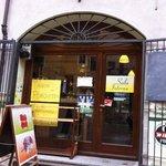 Bar Ristorante DA Malin