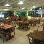 Foto de Romeos Restaurant