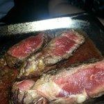 Cooked Medium al 'El Gaucho'
