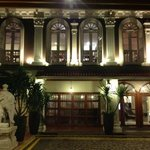Albert Court Hotel