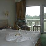 Club Marmara Kimeros Hotel Foto
