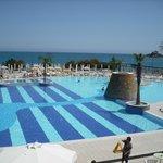 piscine(village)