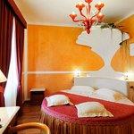 Foto de Hotel Benessere Villa Fiorita