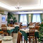 Photo de Hotel Benessere Villa Fiorita