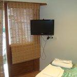 Terrace room (513)