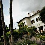 Villa Bordoni Restaurant