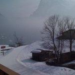 Blick Rtg Grindelwand