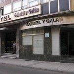 Photo de Hotel Gabriel y Galan
