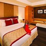 Suite Room Bed Room