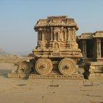 Photo of Vithala Temple Complex