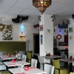 Billede af Restaurant Olijfje