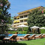 Remorino Hotel-Garni