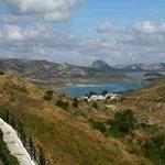 meer aan Iznajar