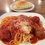 Great Spaghetti!!