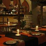Zdjęcie Loca Restaurant Nungwi Zanzibar