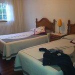 Foto de Hotel A Veiga