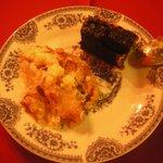 Foto Restaurante Senhor Abade
