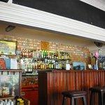 Bar+reception