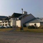Auchrannie Spa Resort - April 2013