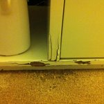 TV Cabinet in a bad way