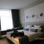 Double room 301
