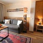 Juniorsuite Chamonix