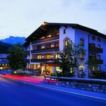 ****Hotel Theodul