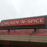 Chicken-N-Spice